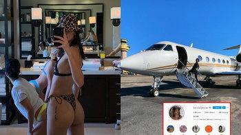 ส่อง IG นางแบบสาว Kendall Jenner ที่มีคนตามมากถึง 139,024,016 ล้านคน(ภาพ)