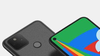 หลุดภาพเรนเดอร์แบบทางการ Google Pixel 5 ใหม่ ก่อนเปิดจริง พร้อมเสเปกแบบละเอียด