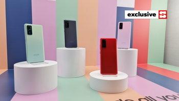 [Hands On] Samsung Galaxy S20 FEมือถือรุ่นเริ่มต้นของS20 Seriesที่ปรับปรุงมาหลายเรื่องจนน่าสนใจมา