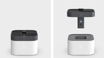 Amazon เปิดตัว Ring Always Home Cam กล้องรักษาความปลอดภัยแบบบินได้