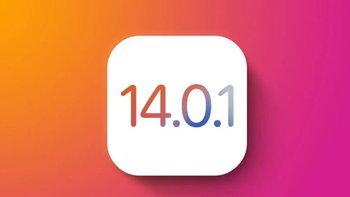 Apple ปล่อยอัปเดต iOS 14.0.1 ใหม่ล่าสุด เน้นเรื่องของการแก้ปัญหา App Default ถูกคืนค่าเมื่อ Restart