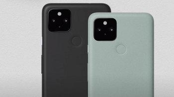 หวังน้อย เจ็บน้อย Google เตรียมขาย Pixel 5 ตัวใหม่เพียง 800,000 เครื่องเท่านั้นก่อนสิ้นปี