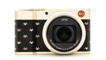 Leica เปิดตัวกล้อง Leica C-Lux Kumamon edition ฉลองครบรอบ 10 ปี คุมะมง!