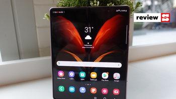[Review] Samsung Galaxy Z Fold2 5G มือถือพับได้สุดล้ำที่ปรับปรุงข้อเสียจนน่าใช้มากขึ้น