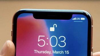 ลือ! Touch ID ใต้จอกำลังจะมาใน iPhone แล้วนะ