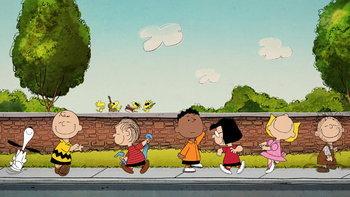 Snoopy, Charlie Brown และเพื่อน ๆ ยกแก๊งกันมาบน Apple TV+ ในซีรีส์ต้นฉบับและรายการพิเศษใหม่