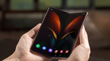 Samsung Galaxy W21 5G ผ่านการรับรองจาก TENAA แล้ว : เผยดีไซน์คล้าย Galaxy Z Fold2