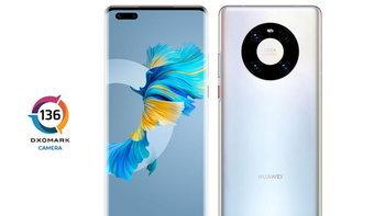 ราชากล้องตัวใหม่! Huawei Mate 40 Pro ขึ้นเป็นอันดับหนึ่งมือถือกล้องเทพโดย DXOMARK