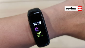 [Review] Samsung Galaxy Fit 2 สมาร์ทแบน ร่างเล็กฟีเจอร์มาเต็ม งบแค่ พันกลางๆ