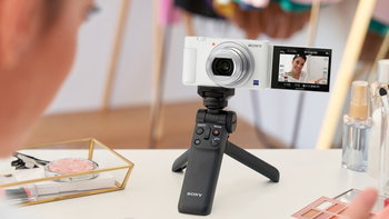โซนี่ไทยอวดโฉมกล้องคอมแพ็คท์ ZV-1 สีขาว พร้อมเปิดให้สั่งจองวันนี้