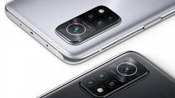 Xiaomi เปิดตัวรุ่นพรีเมียม Redmi K30S : ชิป Snapdragon 865, จอ 144 Hz