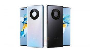เปิดสเปกและหน้าตา Huawei Mate 40 Pro ได้ใช้กล้อง 4 ตัว ซูมได้ 5 เท่าและขนาดจอ 6.76 นิ้ว