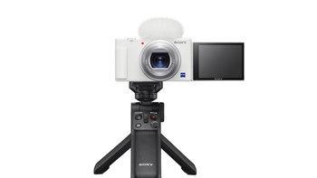Sony เพิ่มสีขาวสุดสวยให้กับกล้องจิ๋ว ZV-1 ขายแล้วในบางประเทศ