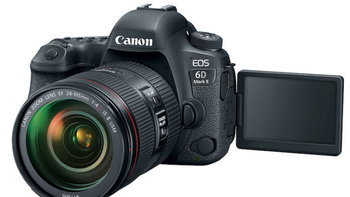 Canon ปล่อยเฟิร์มแวร์ใหม่สำหรับกล้อง EOS 5D MARK IV V.1.3.0 และ 6D MARK II V.1.1.0