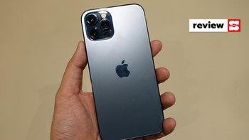"""แกะกล่อง """"iPhone 12 Pro"""" มือถือรุ่นล่าสุดกับดีไซน์ใหม่หมดจาก Apple ก่อนเข้าไทยอย่างเป็นทางการ"""