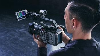 เปิดตัว Sony FX6 กล้อง Full-frame Cinema ถ่ายวิดีโอ 4K/120p 10-bit 4:2:2 แบบ Internal