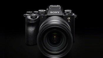 ยืนยัน! พบ Sony จดทะเบียนกล้องรุ่นใหม่ หรืออาจจะเป็น A9III รุ่น Top สุดที่ลือกัน