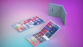 มีรายงานว่า Foxconn กำลังทดสอบ iPhone รุ่นจอพับได้แล้ว คาดเปิดตัวเร็วสุดครึ่งปีหลัง 2022