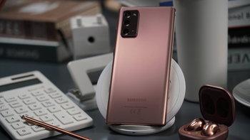 รวมเหตุผลดีๆ ว่าทำไมถึงต้องเปลี่ยนมาใช้ Samsung Galaxy Note20