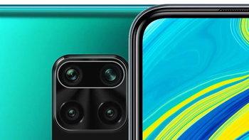 บริษัทวิเคราะห์ชี้ : สมาร์ตโฟนกล้อง 4 ตัว เป็นที่ต้องการของผู้บริโภคมากที่สุด