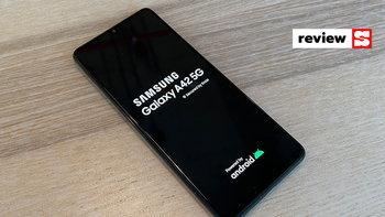 รีวิว Samsung Galaxy A42 5G มือถือรุ่นเริ่มต้นที่รองรับ 5G ของ Samsung ที่สเปกคุ้มค่า