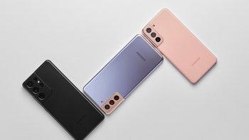 เผยโฉม Samsung Galaxy S21 Series เรือธงที่เน้นกล้อง และเทคโนโลยีที่น่าจับตามอง จบในเครื่องเดียว