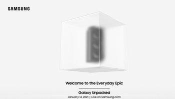 พบกับงาน Samsung Galaxy Unpacked 2021 วันที่ 14 ม.ค. เวลา 22.00 น. (เวลาประเทศไทย)