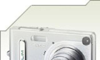 Casio Exilim EX-Z4U