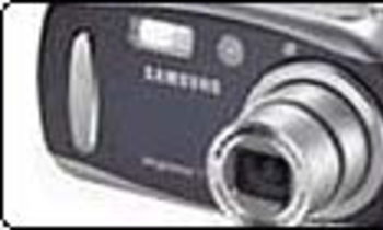 SAMSUNG DIGIMAX V 700