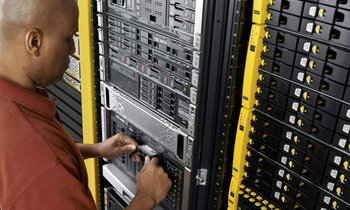 เทคโนโลยีที่มาช่วยลดความซับซ้อนและใช้ทรัพยากรเครื่อง Server ได้ดีขึ้น