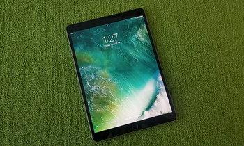 ลองสั้น ๆ iPad Pro 10.5 มันคืออุปกรณ์ iOS แบบพกพาที่แรงที่สุด ราคาก็เช่นกัน