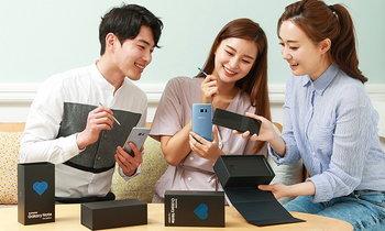 เผยรายละเอียดของ Samsung Galaxy Note FE มือถือสำหรับแฟน Note โดยตรง