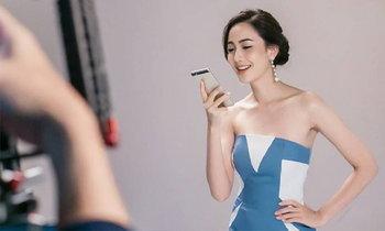 Gionee Thailand แบรนด์มือถือจีน เปิดตัวพรีเซนเตอร์ แต้ว ณฐพร ลุยทำตลาดในไทยเต็มตัว