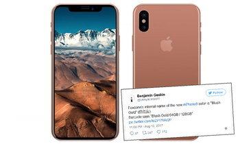 เมื่อ iPhone รุ่นใหม่จะมีสีมากกว่าที่เคยเห็น