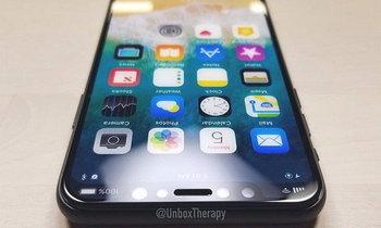 นักข่าวดังแฉ iPhone 8 มาพร้อมชื่อใหม่ iPhone Pro แถมโละชื่อรุ่นตระกูล S ทิ้งหมด