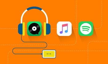 Apple Music  vs JOOX vs  Spotify เจ้าไหนคือสตรีมมิงเพลงในใจคุณ