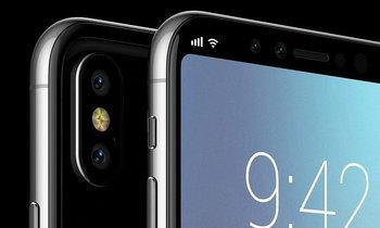 นักวิเคราะห์เผย iPhone 8 มีให้เลือก 2 ความจุ ราคาเริ่มต้นน่ารัก 29,900 บาท