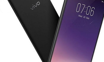 Vivo เปิดตัวสมาร์ทโฟนเน้นเซลฟี่ Vivo V7  กล้องหน้า 24 ล้านพิกเซล จอไร้ขอบ FullView