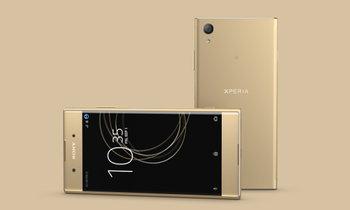 Sony Xperia XA1 Plus มือถือร่วมร่างจากของเดิม เพิ่มเติมคือแบตฯอึด