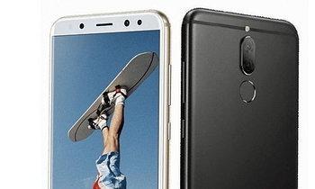 ภาพหลุด Huawei G10 Maimang 6  จอใหญ่ กลัอง 4 ตัว