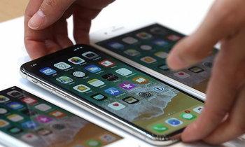 5 สิ่งที่ iPhone X ยังตามหลังสมาร์ทโฟน Android อยู่