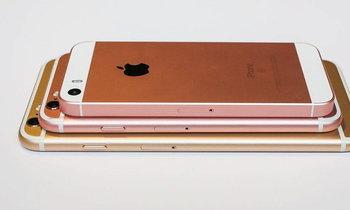 iPhone X แพงไป ลองหันมาใช้ iPhone SE แทนไหม  ฟีเจอร์ครบ ราคาถูก