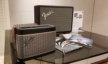 สัมผัสแรกของลำโพง Fender (เฟนเดอร์) ตำนานลำโพงที่คุณภาพดี ราคายังจับต้องได้