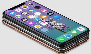 มันก็แค่ภาพ iPhoneX ที่เจ้าพ่อข่าวหลุดอย่าง  Benjamin Geskin ทวีตเท่านั้น
