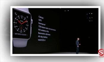 Apple Watch Series 3 เปิดตัวอย่างเป็นทางการแล้ววันนี้ พร้อมวางจำหน่ายในไทย 29 ก.ย. นี้