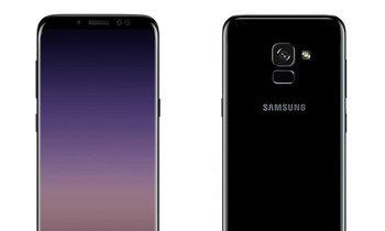 มาแล้วภาพหลุด Samsung Galaxy A 2018 จะมาพร้อมกับจอ Infinity Display ที่เอื้อมถึงง่ายกว่า