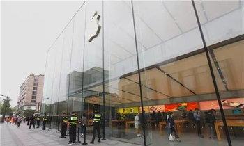 iPhone 8 เปิดตัวเงียบกริบเหตุลูกค้าแห่รอ iPhone X กันหมด