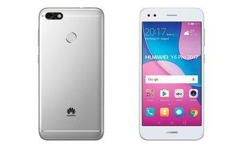 เผยโฉม Huawei Y6 Pro (2017) มือถือสเปคดี บอดี้โลหะ ในราคาไม่แพง พร้อมขายในยุโรปก่อน