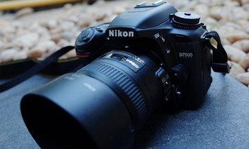 รีวิว Nikon D7500 กล้อง DSLR รุ่นกลางที่ถอดวิญญาณรุ่นพี่มาใส่