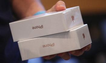 ส่องโปรโมชั่น iPhone 6 จากผู้ให้บริการ ลดราคาสุด ๆ เริ่มต้นแค่ 3,500 บาท